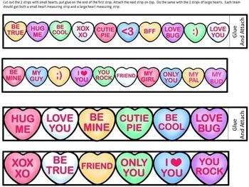 STEM Science, Technology, Engineering & Math: Valentine Pop-Up Card