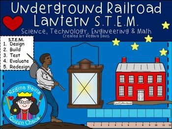 STEM Science, Technology, Engineering & Math:Underground R