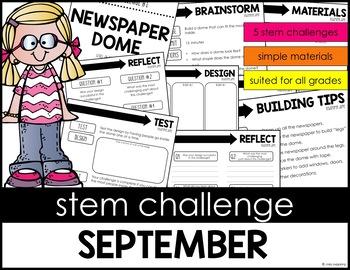STEM September