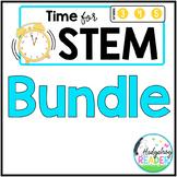 Integrated STEM & Close Reading BUNDLE