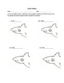 STEM Sharks Addition Page