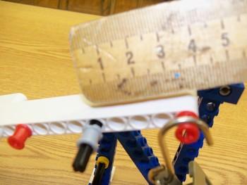 STEM: Simple Machines Levers Experiment Using Legos