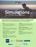 STEM Simulations Quick Start Guide