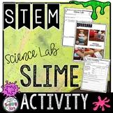 STEM Slime Activity |States of Matter Activity