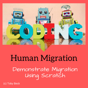 STEM Project Based Learning Socials Factors That Influence Migration Coding