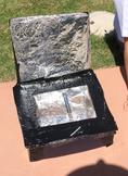 STEM Solar Cooker Contest