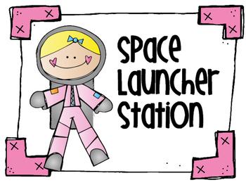 STEM Space Stations