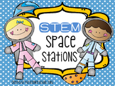 STEM Space Stations