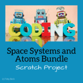 STEM: Space Systems and Structures Properties of Matter Bundle
