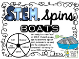 """Boats STEM Spins - A New """"Spin"""" on STEM"""