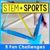 STEM Sports Activities