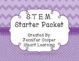STEM Starter Packet