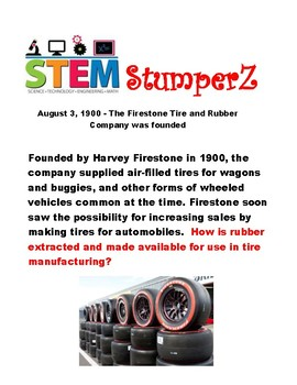 STEM Starters for Administrators - August