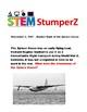 STEM Starters for Administrators -  November