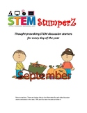STEM Starters for Administrators - September