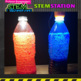 STEM Station Activity: Lava Lamp Promotion