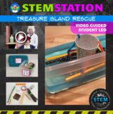 STEM Station: Treasure Island Rescue
