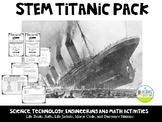 STEM Stations Titanic Survival Pack