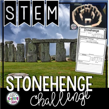 STEM Stonehenge Challenge