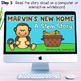 STEM Stories - Marvin's New Home