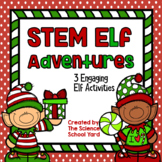 STEM Story Connections:  How To Catch An Elf