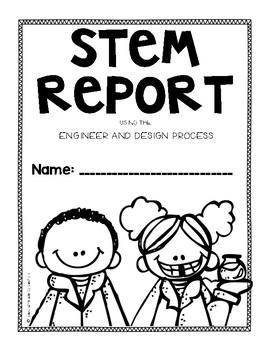 STEM Student Report