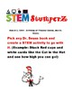 STEM daily discussion starters, journal prompts, and fillers - March
