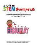 STEM StumperZ - discussion starters & journal prompts - Fe