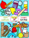 STEM Supplies Clipart