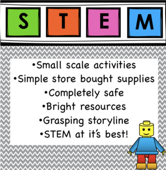 STEM Survival Project