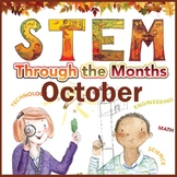 STEM Through the Months: October