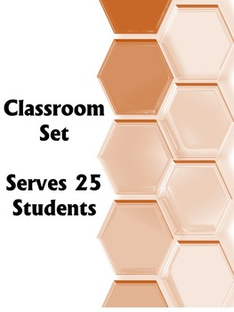 STEM TOTAL CLASSROOM SET (advanceSTEM.com)