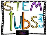 STEM TUBS 2
