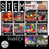 STEM Take Home Challenges Bundle