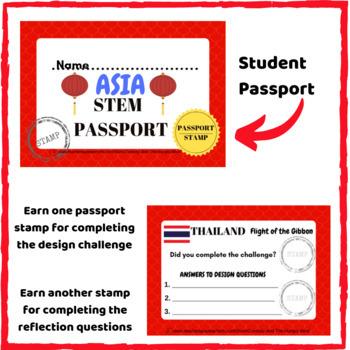 STEM Activities ASIA