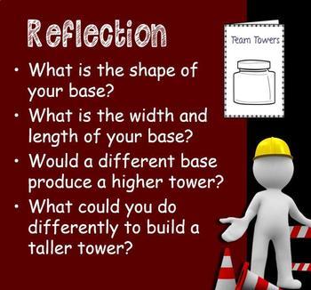 STEM ~ Team Towers