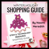 STEM & Technology Holiday Gift Guide for Kids