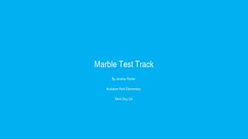 STEM Test Track