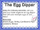 """The Egg Dipper"" STEM Engineering Design Challenge Intermediate"