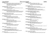 STEM - Think Like an Engineer (32 lesson Syllabus)