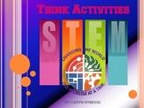 STEM Thinking Exercises