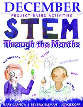 STEM Through the Months: December Edition