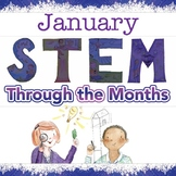 STEM Through the Months: January