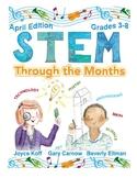 STEM Through the Months: April