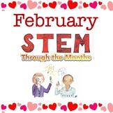 STEM Through the Months: February