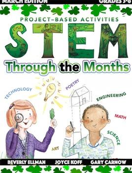 STEM Through the Months: March