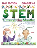 STEM Through the Months: May