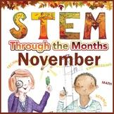 STEM Through the Months: November