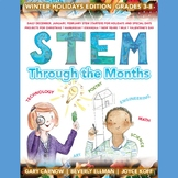 STEM Through the Months: Winter Holidays