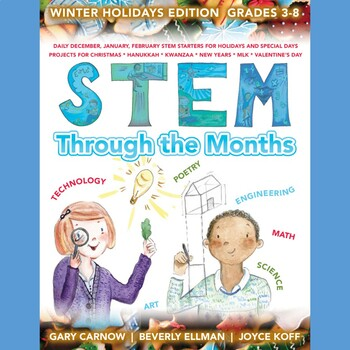 STEM Through the Months: Winter Holidays Edition